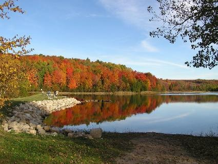 Grand Haven Campground >> Kalkaska Michigan Camping Kalkaska Michigan Camp Grounds Michigan RV Park